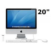 Refurbished Apple Imac Mb323b/A 20 1 Gb Ram 2.4Ghz