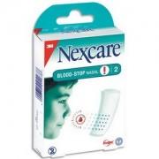 Nexcare Blood Stop Esponja Nasal