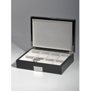 Cutie ceasuri Rothenschild RS-2022-8BL - 8 Ceasuri