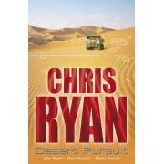 Alpha Force: Desert Pursuit by Chris Ryan