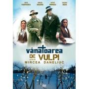 VANATOAREA DE VULPI