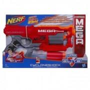 Blaster Mega Cycloneshock Nerf