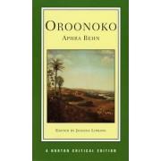 Oroonoko by Aphra Behn