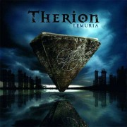 Therion - Lemuria (0727361125325) (1 CD)