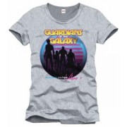 Tricou - Guardians of the Galaxy - Mix Tape vol.1