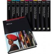 Berg Encyclopedia of World Dress and Fashion by Joanne B. Eicher