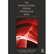 The Instructional Design Knowledge Base by Rita C. Richey