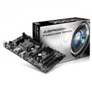 Placa de baza AsRock FM2A55 Pro+, socket FM2+