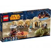 Star Wars - La Cantina de Mos Eisley - 75052