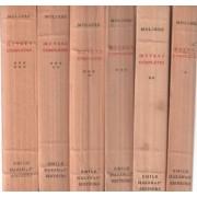Oeuvres Completes / Complet En 6 Volumes / Exemplaire Numeroté Sur Verge Teinté