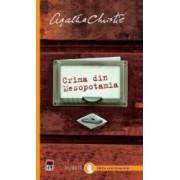 Crima din Mesopotamia editia colectionarului - Agatha Christie