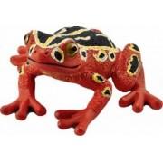 Figurina Schleich African Red Frog