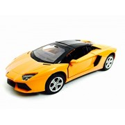 Innovador 1:38 Lamborghini Aventador LP 700-4 Roadster (Closed Roof)
