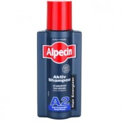 Alpecin Hair Energizer Aktiv Shampoo A2 champô para cabelos oleosos 250 ml