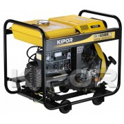 Generator curent Kipor KDE 6500 X