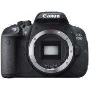 Aparat Foto D-SLR Canon EOS 700D (Negru) Body
