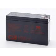 Batería para UPS-SAI 12v 6,5Ah Plomo HR1224W