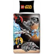 Dekbed Lego Star Wars 60x70 cm