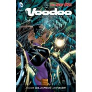 Voodoo: The Killer in Me Volume 2 by Sami Basri