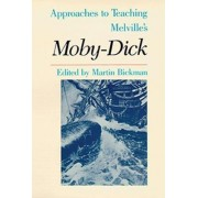 Melvilles Moby Dick by Martin Bickman