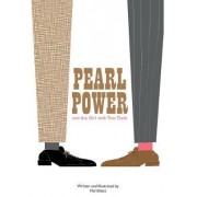 Pearl Power And The Girl With Two Dads by Mel Elliott