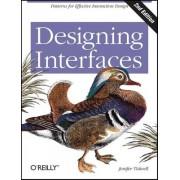 Designing Interfaces by Jenifer Tidwell