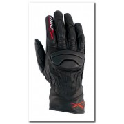 Guanto Moto A-Pro Fire Power Black