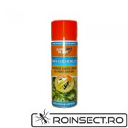 Insecticid cu efect lustrant Super Plant 250 ml