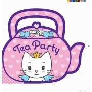 Angel Cat Sugar: Tea Party by Inc. Scholastic