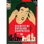 Secrets of Opening Surprises: v. 12 by Jeroen Bosch