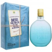 Diesel Fuel for Life Summer Edition , Toaletná voda 75ml