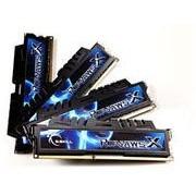 G.Skill F3-2133C9Q-32GXH DDR3-RAM Modulo Memoria 32GB / 2133 MHz / CL9