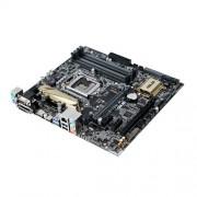 MB, ASUS Z170M-PLUS /Intel Z170/ DDR4/ LGA1151