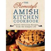The Homestyle Amish Kitchen Cookbook by Georgia Varozza