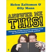 Answer Me This by Helen Zaltzman