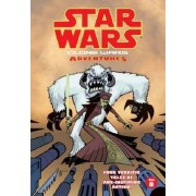 Star Wars - Clone Wars Adventures: v. 8 by Fillbach Brothers