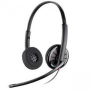 Мултимедиина слушалка Plantronics Blackwire C320 Wideband, USB, 85619-02