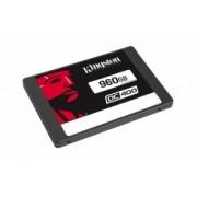SSD Kingston SSDNow DC400, 960GB, SATA III, 2.5'', 7mm