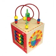 Hape - Discovery Box