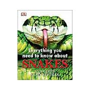 Everything You Need to Know About Snakes - English version