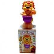 Jungle King Lion musical Drummer