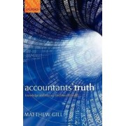 Accountants' Truth by Matthew D. Gill