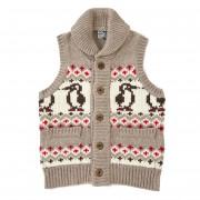 【セール実施中】【送料無料】パークシティー ニットベスト Park City Knit Vest CH04-1015