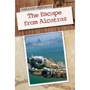Escape from Alcatraz by Stephanie Watson