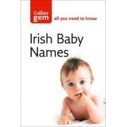 Irish Baby Names by Julia Cresswell