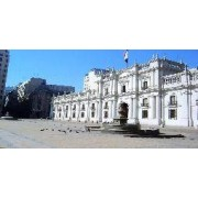 Chili: Santiago du Chili