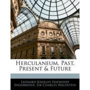 Herculaneum, Past, Present & Future by Leonard Knollys Haywood Shoobridge