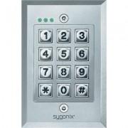 Időjárásálló kódzár UP IP66 43944R (751779)