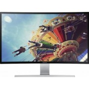 Monitor LED 27 Samsung S27D590C Full HD ecran curbat 4ms