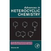 Advances in Heterocyclic Chemistry: Vol. 99 by Alan R. Katritzky